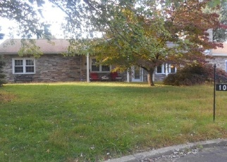 Foreclosed Home in Feasterville Trevose 19053 BERRY LN - Property ID: 4333098971