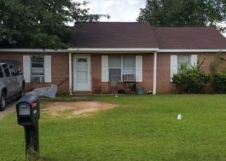 Foreclosed Home in Albany 31705 DON CUTLER SR DR - Property ID: 4333107724