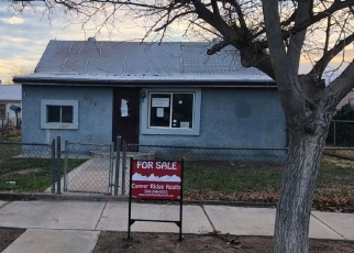 Foreclosed Home in Safford 85546 S 3RD AVE - Property ID: 4333114731