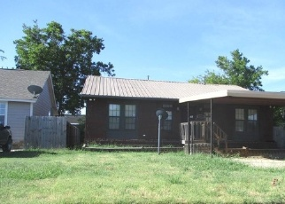 Foreclosed Home in Lawton 73507 NW ARLINGTON AVE - Property ID: 4333130498