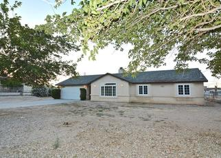 Foreclosed Home in Hesperia 92345 SEQUOIA ST - Property ID: 4333140567