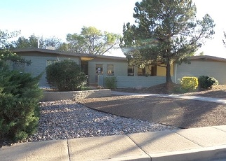Foreclosed Home in Sierra Vista 85635 CRESTWOOD DR - Property ID: 4333153714