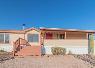 Foreclosed Home in Tucson 85743 N SAN JOAQUIN RD - Property ID: 4333158526