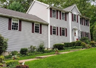 Foreclosed Home in Wolcott 06716 WOLF HILL RD - Property ID: 4333173413