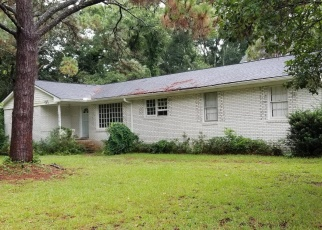 Foreclosed Home in Charleston 29412 JULIAN CLARK RD - Property ID: 4333182164
