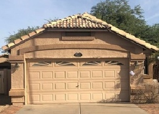 Foreclosed Home in Sun City 85373 W IRMA LN - Property ID: 4333184357