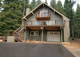 Foreclosed Home in Westwood 96137 E MOUNTAIN RIDGE RD - Property ID: 4333203192
