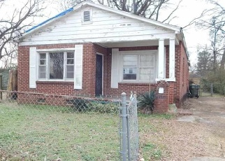 Foreclosed Home in Memphis 38108 SHANNON AVE - Property ID: 4333213714