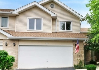 Foreclosed Home in Tinley Park 60487 WINDSOR PKWY - Property ID: 4333231673