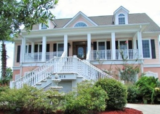 Foreclosed Home in Johns Island 29455 TWO MILE RUN - Property ID: 4333273717