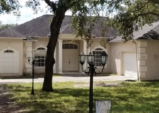 Foreclosed Home in Brooksville 34614 MIRAGE AVE - Property ID: 4333290800