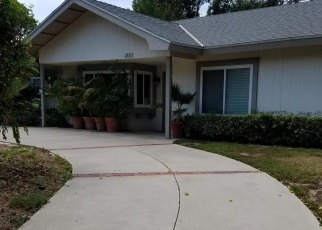 Foreclosed Home in Thousand Oaks 91362 EL MONTE DR - Property ID: 4333323644