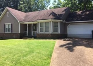 Foreclosed Home in Memphis 38141 N HEDGEWALL CIR - Property ID: 4333359556