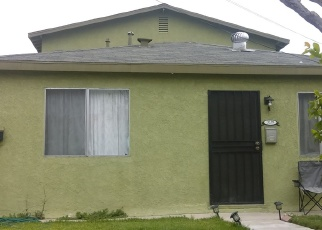 Foreclosed Home in Hawthorne 90250 W 139TH ST - Property ID: 4333362174