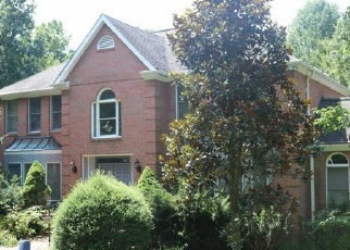 Foreclosed Home in Clifton 20124 DUNVEGAN DR - Property ID: 4333400731