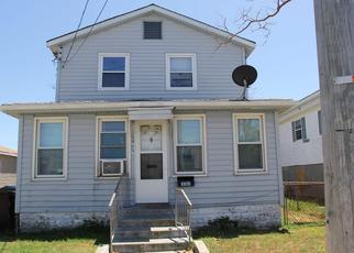 Foreclosed Home in Wildwood 08260 PARK BLVD - Property ID: 4333442778