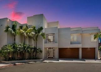 Foreclosed Home in Coronado 92118 BUCCANEER WAY - Property ID: 4333460283