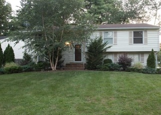 Foreclosed Home in Livingston 07039 SPRINGBROOK RD - Property ID: 4333479111