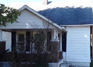 Foreclosed Home in Columbus 47203 E 25TH ST - Property ID: 4333494904