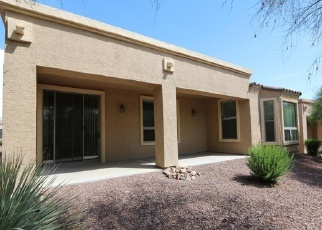 Foreclosed Home in Green Valley 85614 W SHADOW WOOD ST - Property ID: 4333507142