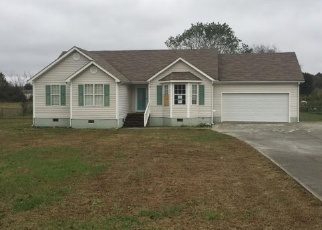 Foreclosed Home in Calhoun 30701 ERWIN HILL RD SE - Property ID: 4333517218