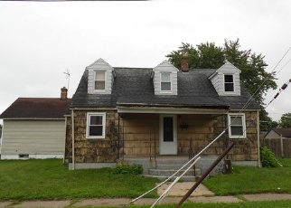 Foreclosed Home in South Bend 46619 HARRIS ST - Property ID: 4333600438