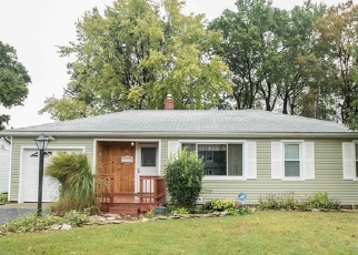 Foreclosed Home in Rochester 14616 RONALD DR - Property ID: 4333629794