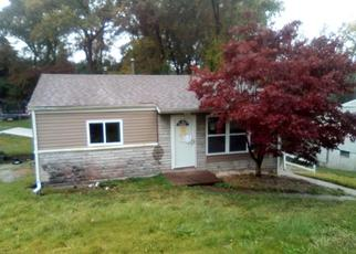 Foreclosed Home in Fairview Heights 62208 OLD LINCOLN TRL - Property ID: 4333664379