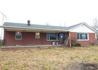 Foreclosed Home in Greenfield 46140 E 400 S - Property ID: 4333709495