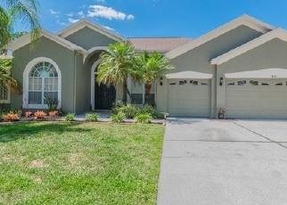 Foreclosed Home in Odessa 33556 CYPRESS KEEP LN - Property ID: 4333775632