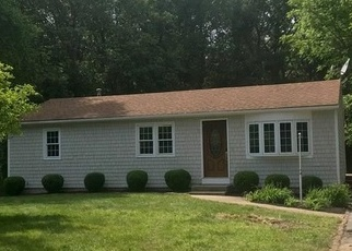 Foreclosed Home in Coventry 02816 CLARK MILL ST - Property ID: 4333782193