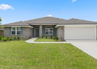 Foreclosed Home in Yulee 32097 LUMBER CREEK BLVD - Property ID: 4333784838