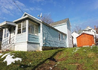 Foreclosed Home in Bradford 16701 COLE AVE - Property ID: 4333812869