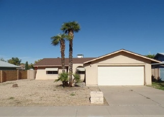 Foreclosed Home in Glendale 85306 W HEARN RD - Property ID: 4333834761