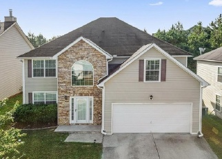 Foreclosed Home in Hiram 30141 BAYWOOD WAY - Property ID: 4333850528