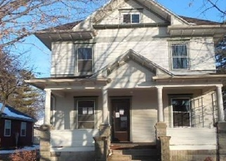 Foreclosed Home in Franklin Grove 61031 S ELM ST - Property ID: 4333878106