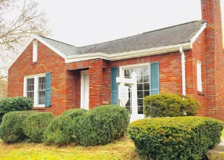 Foreclosed Home in Bristol 24201 ARLINGTON AVE - Property ID: 4333881170