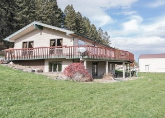 Foreclosed Home in Kalispell 59901 WHITE BASIN RD - Property ID: 4333883368