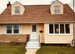 Foreclosed Home in Franklin Square 11010 EMMA PL - Property ID: 4333891705