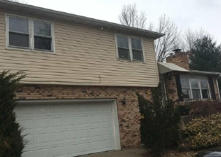 Foreclosed Home in Quincy 62301 MONROE ST - Property ID: 4333895188