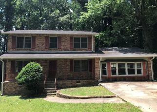 Foreclosed Home in Decatur 30034 CLIFTON SPRINGS MNR - Property ID: 4333918857