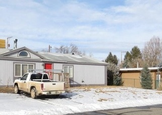 Foreclosed Home in Meeker 81641 MAIN ST - Property ID: 4333962197