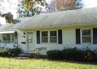 Foreclosed Home in East Hartford 06108 LONG HILL ST - Property ID: 4333975340