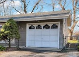 Foreclosed Home in Bridgeview 60455 BELOIT AVE - Property ID: 4333982351
