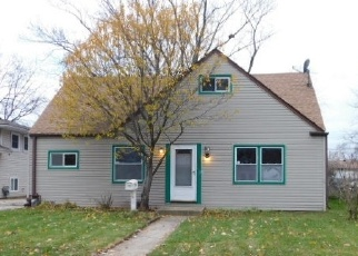 Foreclosed Home in West Chicago 60185 ELIZABETH ST - Property ID: 4333987613