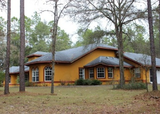 Foreclosed Home in Dunnellon 34431 SW 84TH LOOP - Property ID: 4334003373