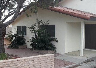 Foreclosed Home in Vista 92084 BARBARA DR - Property ID: 4334017838