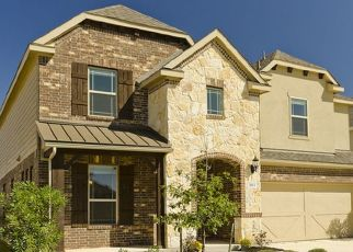 Foreclosed Home in Boerne 78006 VAIL DR - Property ID: 4334020456