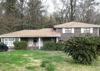 Foreclosed Home in Decatur 30032 KATHERINE VALLEY RD - Property ID: 4334042807