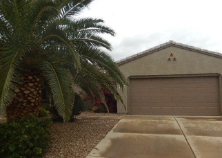 Foreclosed Home in Surprise 85387 N GRANITE CT - Property ID: 4334056368